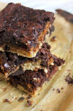 Vegan Brownies | 20 Vegan Sweets To Make For Your Vegan Sweetheart