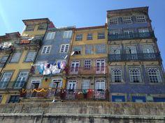 Ribeira do Porto - SAPO Viagens