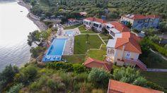 Thesmos Village - Mytikas Aitoloakarnanias, Greece - Hostelbay.com