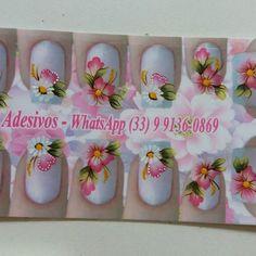#adesivo #unhas #unhaslindas #pink #nailpink #artnails #instanails #nailcute #nails Manicure, Nails, Nail Art, Pink, Instagram, Nail Stickers, Nice Nails, Nail Arts, Glitter Nail Art