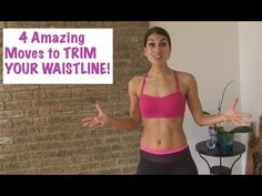 Improve your Stomach Vacuum: Part 2 - YouTube