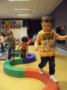 Ecole maternelle du montet - Equilibre 2