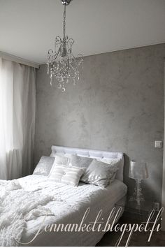 W&G bedroom