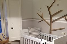 Trendy en budget babykamer! | Eigen Huis & Tuin