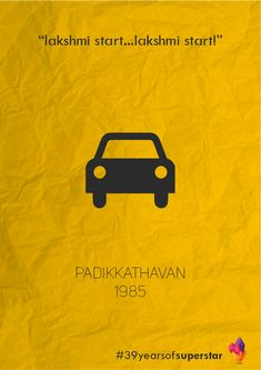 A minimalist tribute to 39 years of the world& biggest Superstar, Rajinikanth. Rajinikanth Quotes, Life Quotes, Tamil Songs Lyrics, Song Lyrics, Bike Stickers, Super Star, World's Biggest, Phone Wallpapers, Sketchbooks