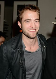 "Robert at the Screening de ""Seduced and Abandoned"" october 21- 2013"