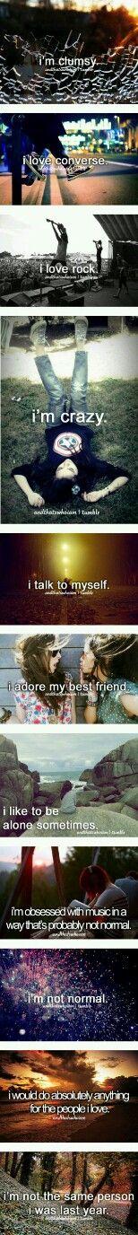 thats EXACTLY me