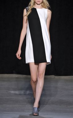 Narciso Rodriguez Spring/Summer 2015 Trunkshow Look 19 on Moda Operandi