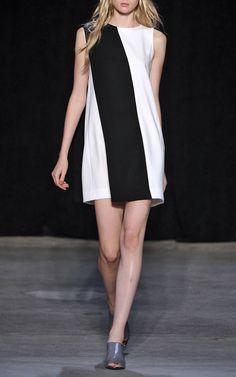 Narciso Rodriguez Spring/Summer 2015 Trunkshow Look 19 on Moda Operandi