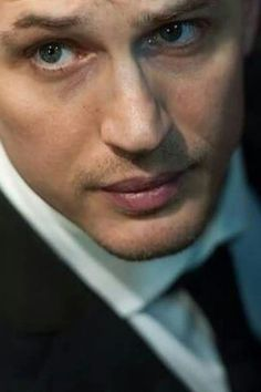 Tom Hardy....  Always be # 1 to me !!