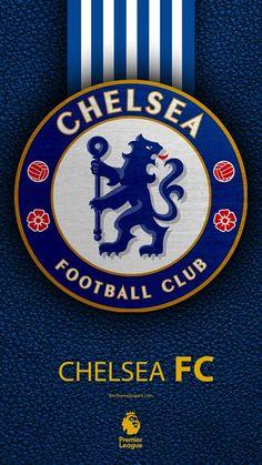 Chelsea Wallpapers Free By Zedge Chelsea Logo, Club Chelsea, Chelsea Fans, Chelsea Football, Football Art, Football Team Logos, College Football, Premier League Logo, Chelsea Premier League