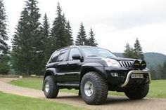 Toyota Land Cruiser Arctic Truck | Testy | auto.sme.sk