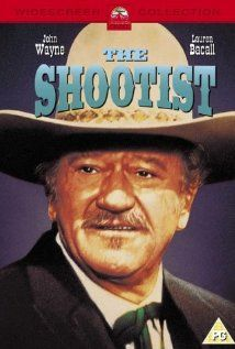 The Duke's last movie.  A perfect ending to a great career.  A great movie and one of his best performances.