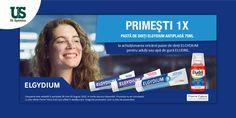 Pasta de dinti pentru cei pretentiosi!