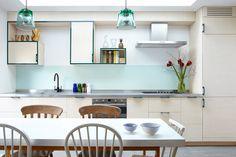 Witlof - kitchens