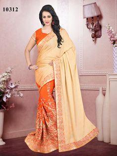 Bollywood Sari Designer Indian Dress Partywear Ethnic Wedding Pakistani Saree…
