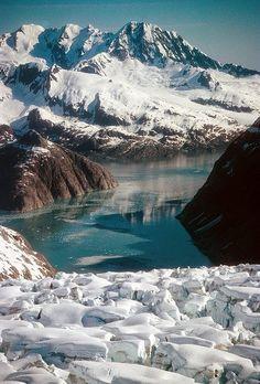Alaska アラスカ州