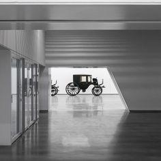 Museu dos Coches,© Fernando Guerra | FG+SG