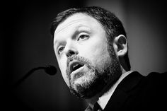 Tim Wise, expert on critical race theory and white privilage.