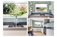 Kitchen Island, Kitchen Cabinets, Design, Home Decor, Island Kitchen, Decoration Home, Room Decor, Cabinets