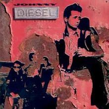 Johnny Diesel and the Injectors
