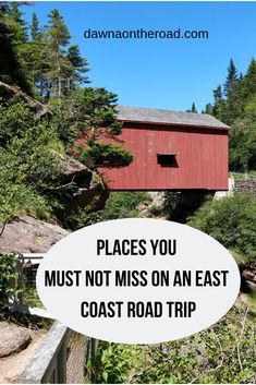 Essential destinations and tips for an East Coast Road Trip. 30 days in eastern Canada Nova Scotia New Brunswick and PEI camping in our VW van. East Coast Travel, East Coast Road Trip, Canada Travel, Travel Usa, Canada Trip, Travel Tips, Pei Canada, Travel Destinations, Travel Ideas