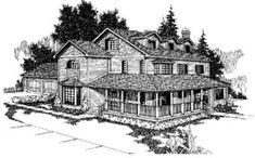 Plan #60-128 - Houseplans.com