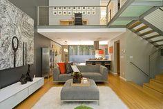 Glen Park Residence in San Francisco by Sasaki Associates