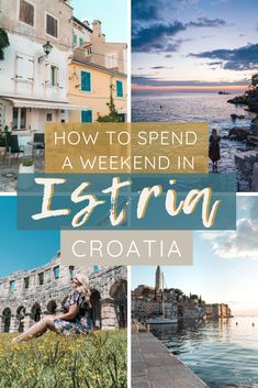 22 Ideas For Travel Destinations Croatia Vacations Croatia Travel Guide, Europe Travel Guide, Travel Guides, Europe Destinations, Honeymoon Destinations, Holiday Destinations, Pula, Cool Places To Visit, Places To Travel