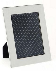 Anti Tarnish Silver Photo Frames.  These are equally at home in a traditional or contemporary setting. $10.98