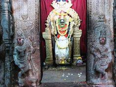 Temples of Andhra Pradesh and Telangana Shiva Statue, Hindu Deities, Hindu Temple, God Pictures, Mysore, Tourist Places, Modern City, Karnataka, Idol