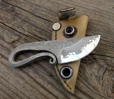 Viking knife.  Cool.