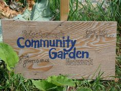 Peterborough Community Garden Network