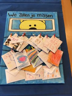 Education and so on .: A student leaves: Letters to the Wrapping Ideas, Handmade Headbands, Handmade Gifts, Diy For Kids, Crafts For Kids, School Items, Mason Jar Gifts, Original Gifts, Halloween Cards