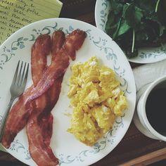 Paleo breakfast. #Whole30