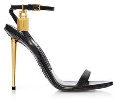 Pas cher Brand New femmes 2015 pompes mode cheville Wrap métal verrouillage talons femmes sandales chaussures de soirée de mariage Sexy, Acheter  Sandales pour femmes de qualité directement des fournisseurs de Chine:        Bienvenue à Dana Tian de magasin, et ici vous pouvez trouver mode chaussures avec la bonne qualité, et vou
