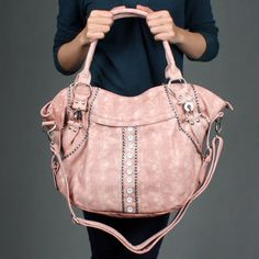 Designer Spring Soft Crossbody Messenger Shoulder Bag Handbag
