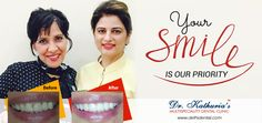Your #Smile is our Priority