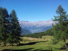 Val di Susa (sopra il Frais)