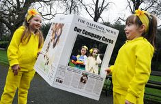 Show your company cares by registering at www.cancer.ie/ourcompanycares. Daffodil Day takes place on Friday March 22nd Daffodil Day, Daffodils, Cancer, March, Friday, Places, Books, Libros, Book