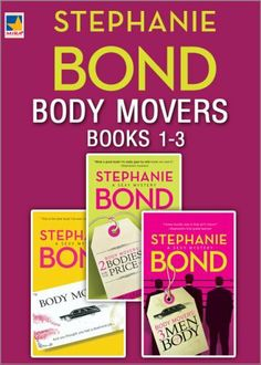 7 Brides for 7 Bodies: A Body Movers novel by Stephanie ...