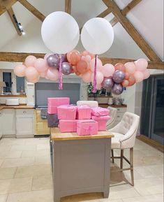 #balloons #balloongarland #balloonarch