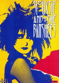banshees Had this as a giant poster in my dorm room!