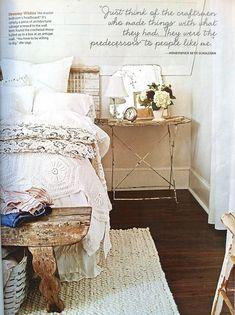 Patina White: a corner of my world patinawhite.typepad.com