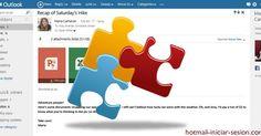 Prueba los complementos de Outlook.com