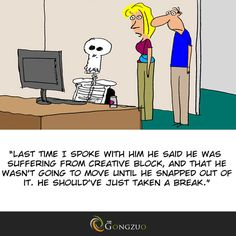 #FridayFunny: #Developer problems wink emoticon  Find the best #candidates for your #job openings at https://www.thegongzuo.com