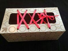 Tie your laces!!!