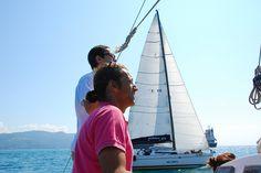 Cinque Terre sailing (5)