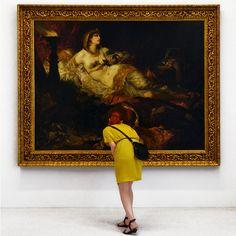 Museum Art Gallery, Art Museum, Night At The Museum, Art Hoe, Beautiful Buildings, Art Fair, Installation Art, Art World, Lovers Art