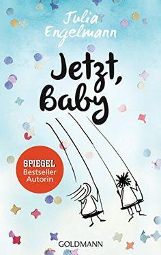 Jetzt, Baby: Neue Poetry-Slam-Texte von Julia Engelmann https://www.amazon.de/dp/3442485681/ref=cm_sw_r_pi_dp_x_-KTlyb1WAVCEZ